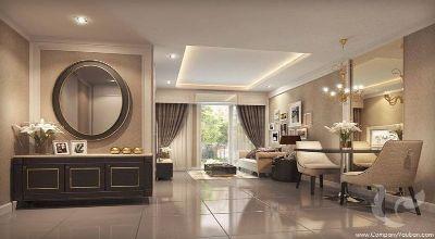 Magnifiques appartements dans une residence de luxe a Jomtien