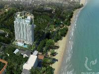 Pattaya Beachfront Residence