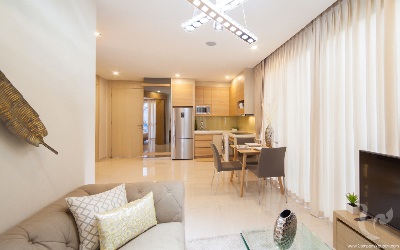 Condominium 1ch 3rd road - Pattaya
