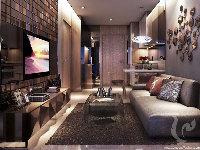1 bdr Condominium for sale in Pattaya - Wongamat