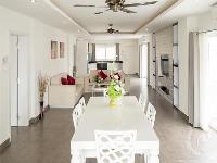 2 bdr Condominium for rent in Pattaya - Pratumnak