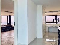 30th floor corridor