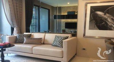 Appartement de haut standing au cœur de Pattaya