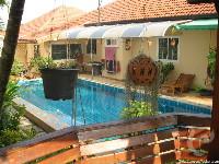 2 bdr Villa Pattaya - Na Jomtien