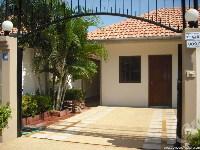 2 bdr Villa Pattaya - Pratumnak