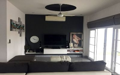 Newly Renovated Villa close to Bangsaray Beach