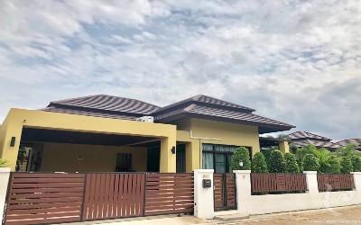 Villa 3ch Na Jomtien - Pattaya