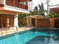 3 bdr Villa Pattaya - Pratumnak