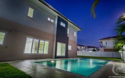 Villa 4ch Lake Mabprachan - Pattaya