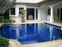 4 bdr Villa for sale in Pattaya - Jomtien