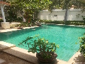 1 bdr Villa for short-term rental in Pattaya - Pratumnak