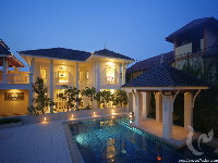 3 bdr Villa for sale in Pattaya - Pattaya Center