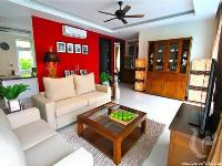4 bdr Villa for sale in Pattaya - Siam Country Club