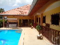 6 bdr Villa for sale in Pattaya - Siam Country Club