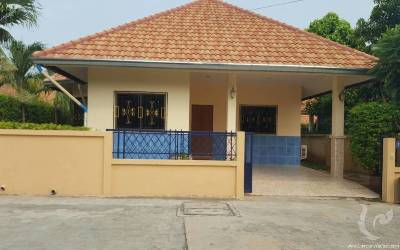 Beautiful house at very attractive price for sale in East Pattaya