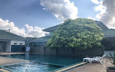 Villa 3ch  - Pattaya