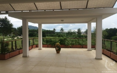 5 bdr Villa Pattaya -