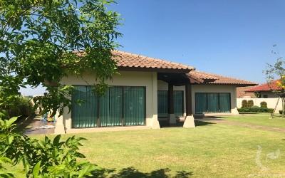 3 bdr Villa Pattaya -