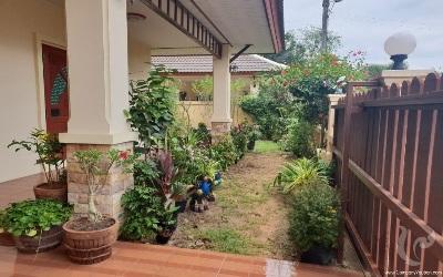 2 bdr Villa Pattaya -