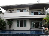 4 bdr Villa for short-term rental in Pattaya - Jomtien