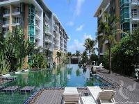 1 bdr Apartment for sale in Phuket - Phuket town