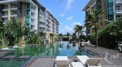 PH-A-1bdr-3, 1 bdr Apartment Phuket - Phuket town