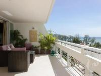 2 bdr Apartment for rent in Phuket - Patong