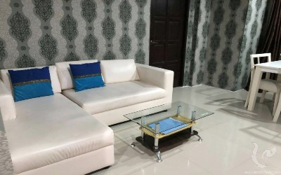 2 Bedroom Apartment for Rent in Patong.