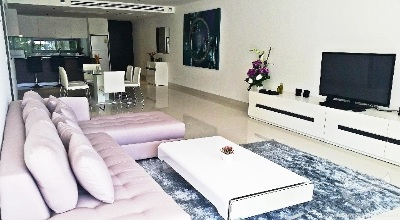 2 bdr Condominium Phuket - Surin