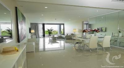 2 Bedroom pool Access condominium in Surin
