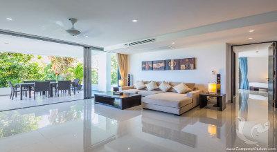 3 Bedroom Luxury Condominium at Surin