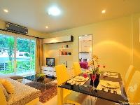 2 bdr Condominium for sale in Phuket - Kamala