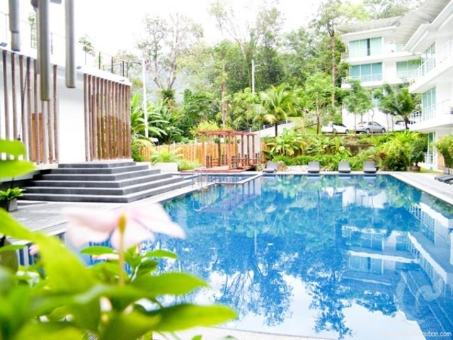 Studio for sale in Phuket - Kamala