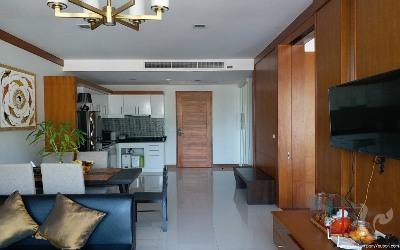The Comfortable 1 big bedroom Apartment in Kata