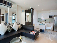 2 bdr Condominium for sale in Phuket - Patong
