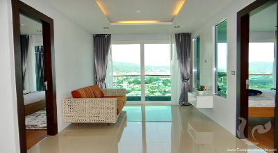 Affordable place in Patong