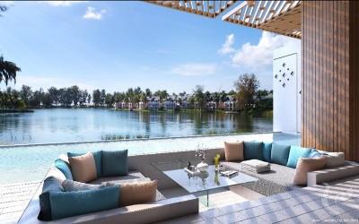 Apartment 2ch Laguna - Phuket