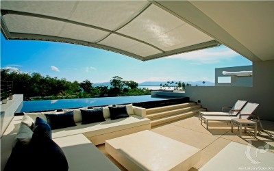 Apartment 3ch Yamu - Phuket
