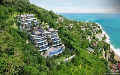 Surin Seaview condominium