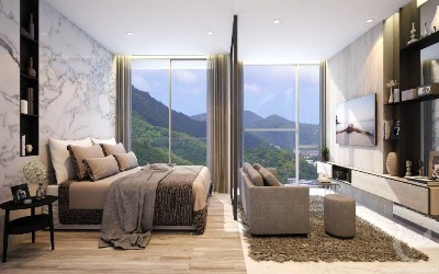 PH-A22-1bdr-1, Investment Property Opportunity in Patong