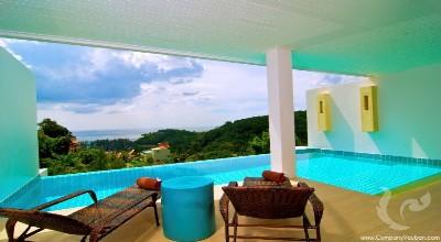 Apartment 1ch Kamala - Phuket