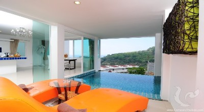 2 bdr Apartment Phuket - Kamala