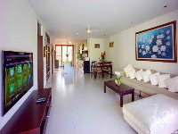 2 bdr Condominium for short-term rental  Phuket - Bang Tao