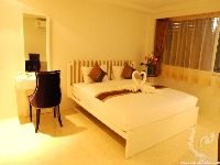 0 bdr Serviced_Apartment for short-term rental in Phuket - Patong