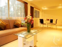 1 bdr Condominium for short-term rental in Phuket - Patong