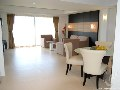 3 bdr Condominium for short-term rental in Phuket - Patong