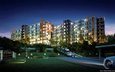 UTC Condominium