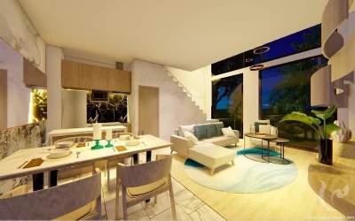Condominium 2ch Rawai - Phuket