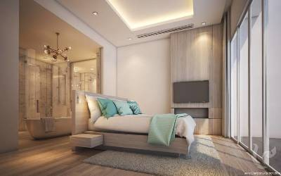 Condominium 0ch Kamala - Phuket