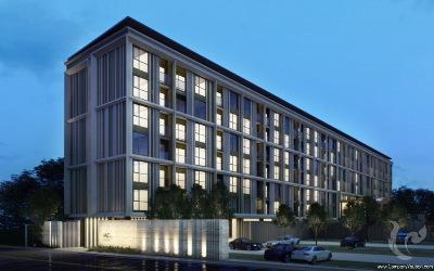NS Condominium